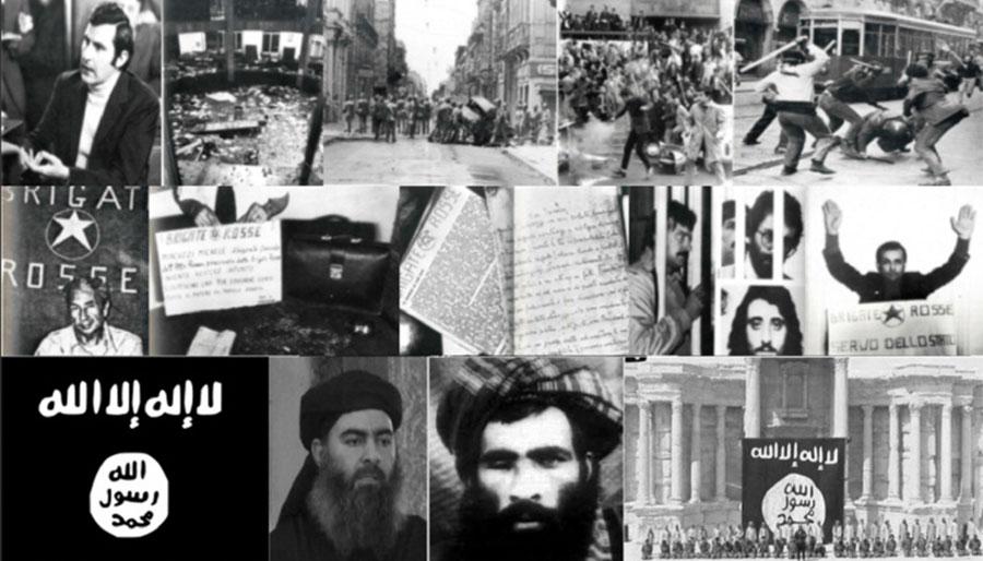 La radicalizzazione sul web: dal jihadismo al suprematismo