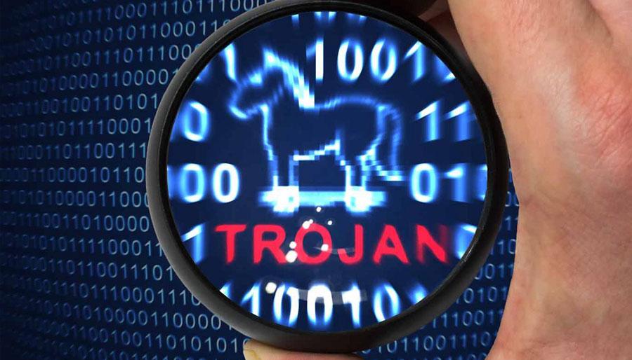 Studio Legale De Vita - Vita digitale a rischio trojan
