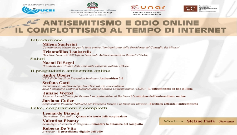 Il proselitismo digitale dell'odio