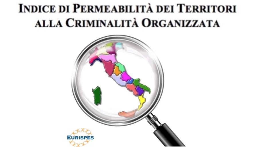 Prof. Avv. Roberto De Vita - Conferenza di presentazione dell'IPCO di Eurispes e DNAA